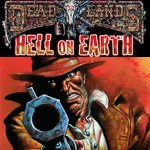 Deadlands Hell on Earth